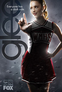 Dark Side Quinn  fabray