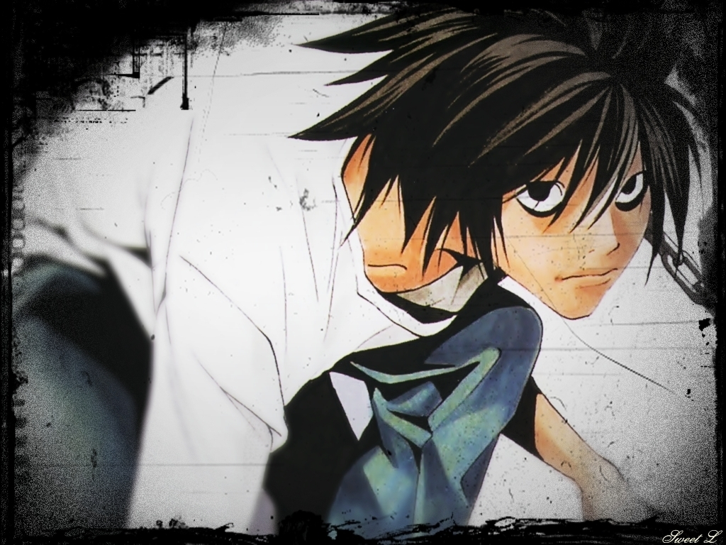 Death note images death note hd wallpaper and background - Manga death note ...