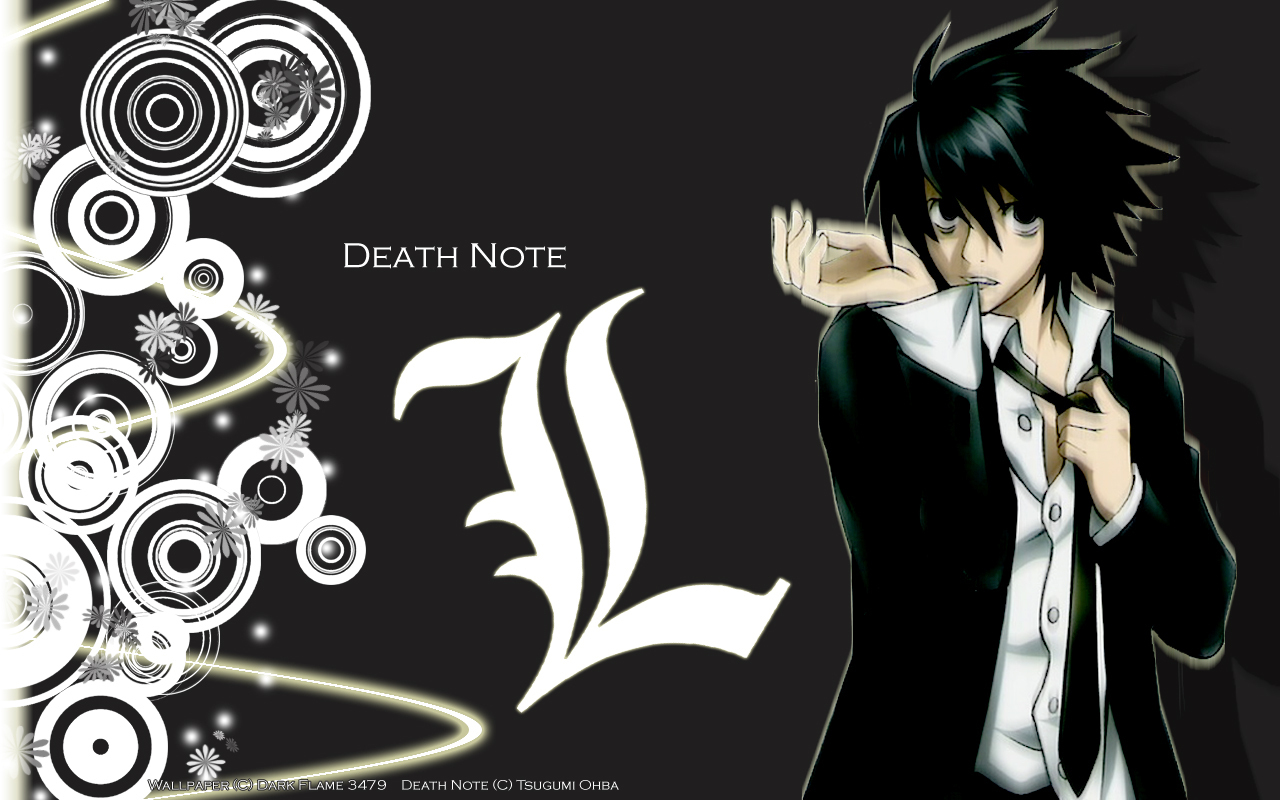 Death Note Images HD Wallpaper And Background Photos