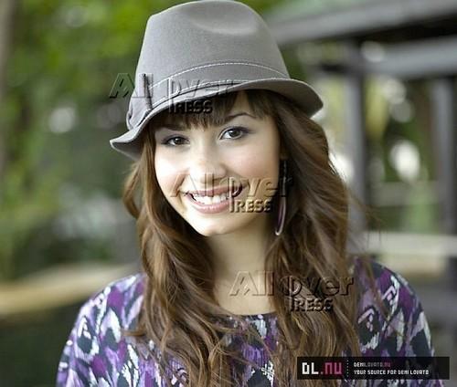 Demi Lovato bức ảnh