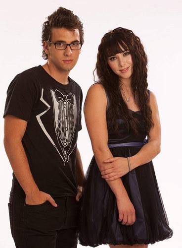 Derek and Skye