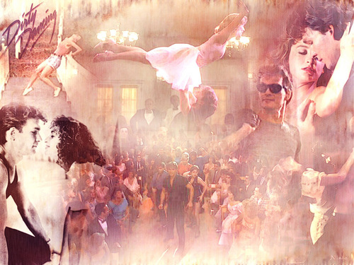 Dirty Dancing wallpaper titled Dirty Dancing