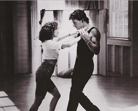 더티 댄싱