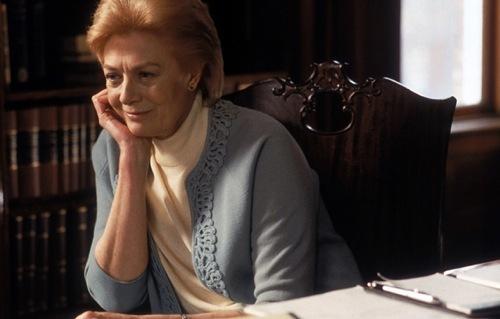 Dr Wick- Vanessa Redgrave