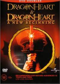 Dragonheart & Dragonheart 2 wallpaper with anime entitled Dragonheart 2