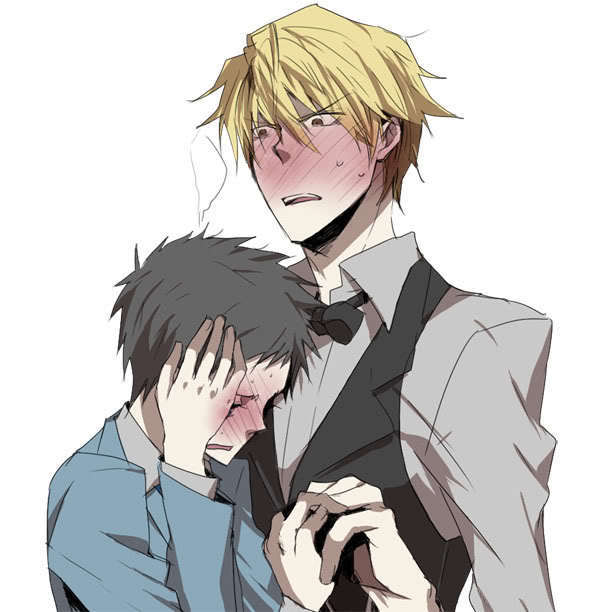 Anime gay sex