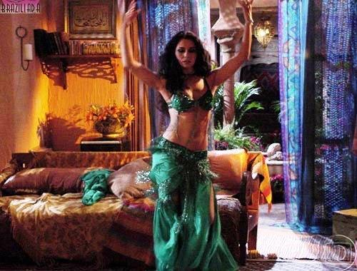 Dance El Clon Jade