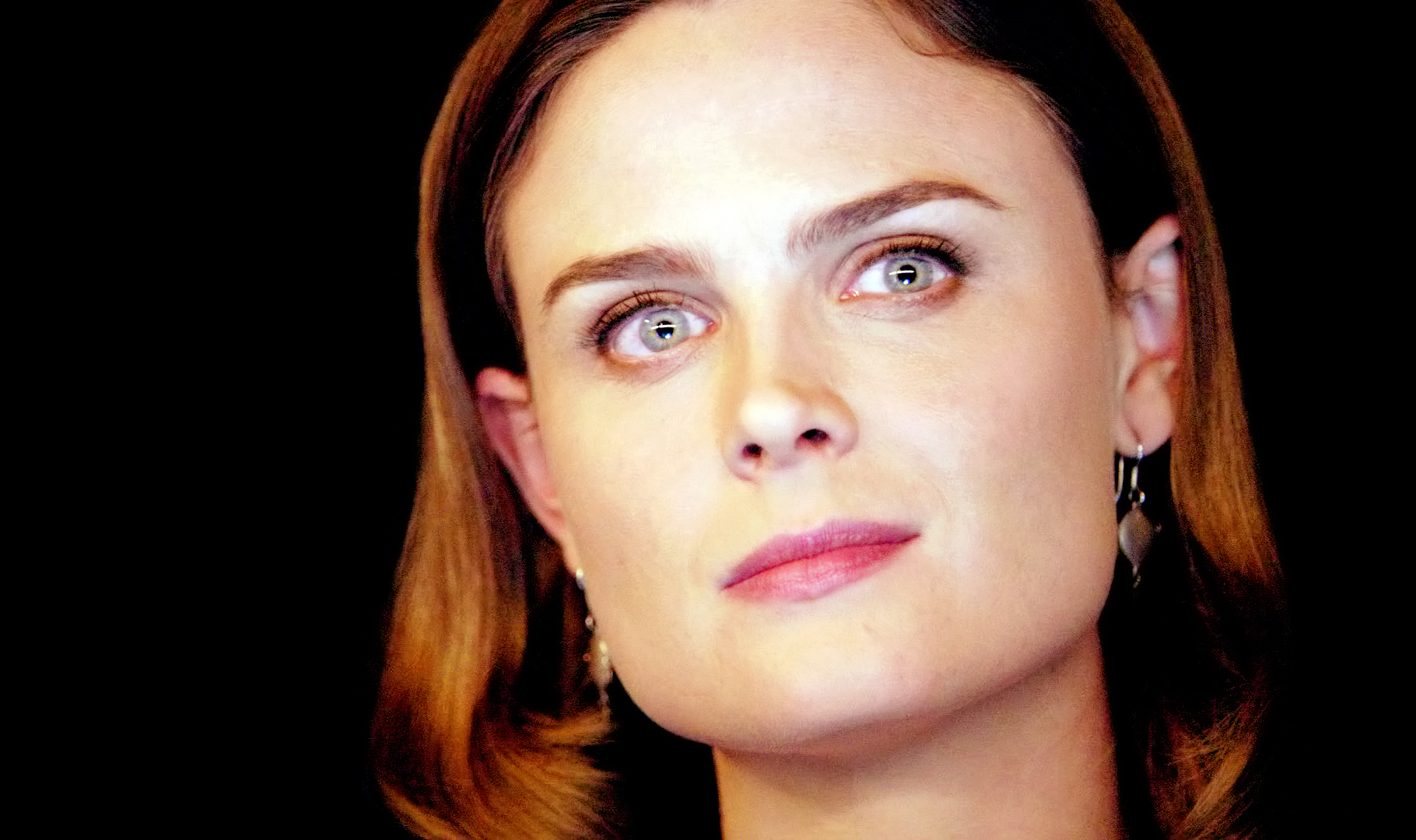 Emily Deschanel. - Bones Fan Art (16441282) - Fanpop