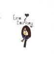 Emo Courtney - total-drama-island fan art