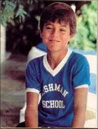 Enrique Iglesias when he was a littlee boyyy :) so cuttee!!! :D