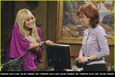 Epsiode 9: I'll Always Remember You - miley-cyrus photo