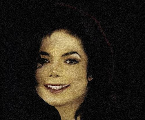 Exquisite Michael Jackson