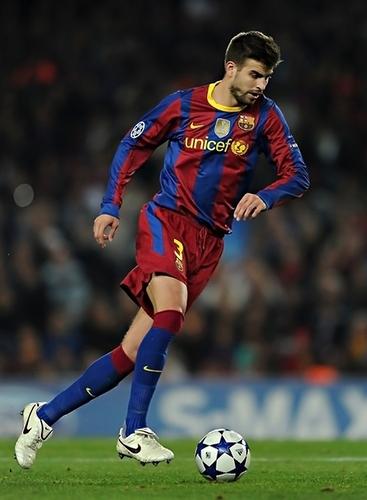 FC Barcelona - FC Kobenhavn 2:0