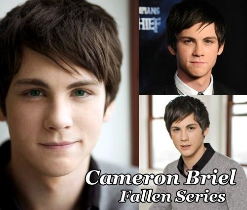 Fallen Series Pics