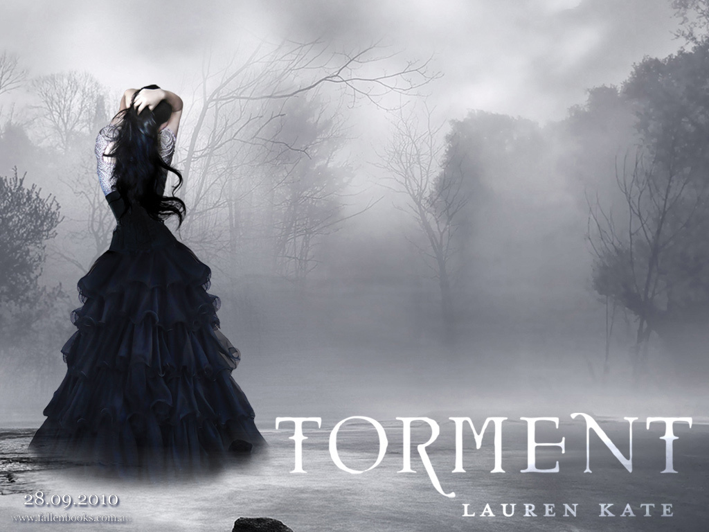 Fallen Series By Lauren Kate images Fallen Wallpaper HD ...