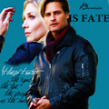 Fate - sawyer-and-juliet fan art