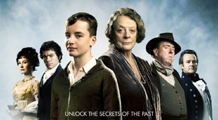 From Time to Time - starring Maggie Smith & Alex Etel