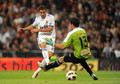G. Higuain (Real Madrid - Racing Santander)