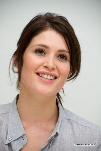 "Gemma Arterton @ ""Tamara Drewe"" Press Conference"