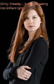 Ginerva Molly Weasley