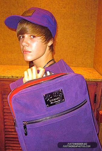 Gorgeous Bieber! ;)