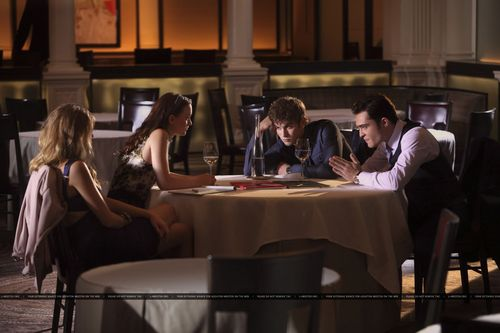 Gossip Girl 4x07 War at the Roses Episode Still