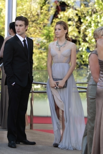 Gossip Girl - Episode 4.08 - Juliet Doesn't Live Here Anymore - Promotional fotos