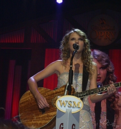 Grand Ole Opry 85 Birthday Bash