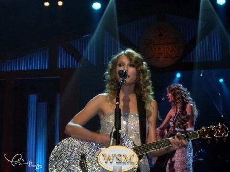 Grand Ole Opry 85 Birthday Bash