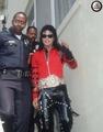 HELP US UNCOVER MICHAEL JACKSON'S NAME ON THE GARDNER STREET SCHOOL AUDITORIUM SIGN  - michael-jackson photo