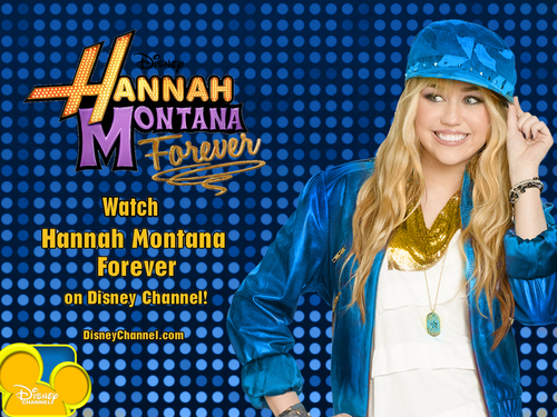 Hannah Montana Forever EXCLUSIVE wallpapers por dj as a part of 100 days of Hannah!!!!!