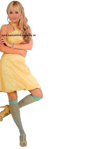 Hannah Montana naveky