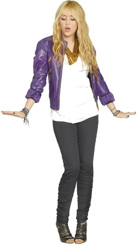 Hannah Montana wallpaper containing a well dressed person and an outerwear entitled Hannah Montana naveky