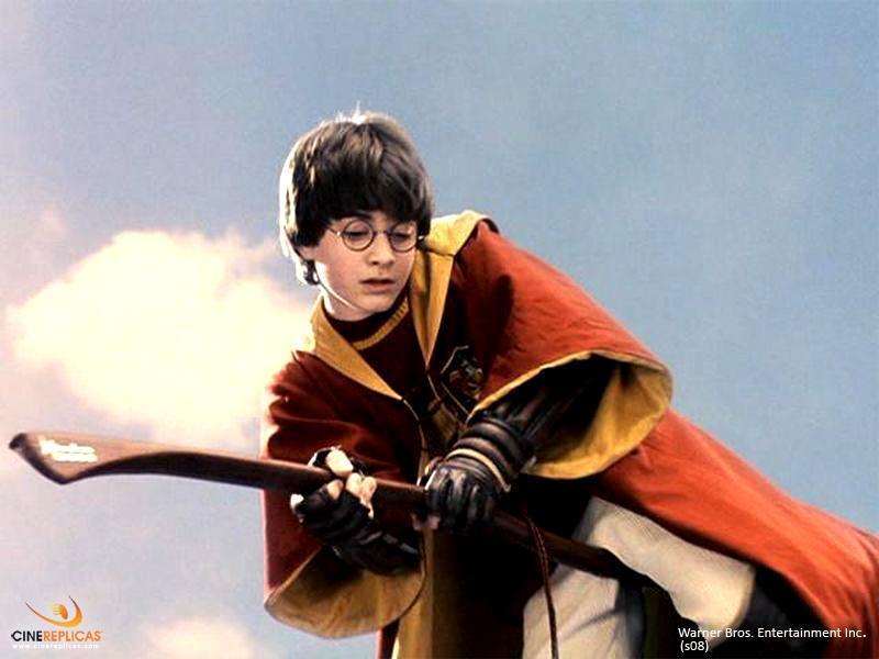 Гарри поттер вещи видео