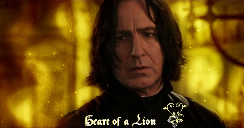 severus snape images hearts - photo #18