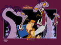 Hercules - leading-men-of-disney wallpaper