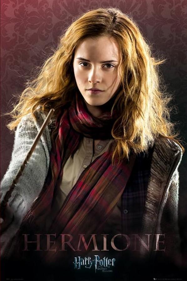 Hermione Avatar