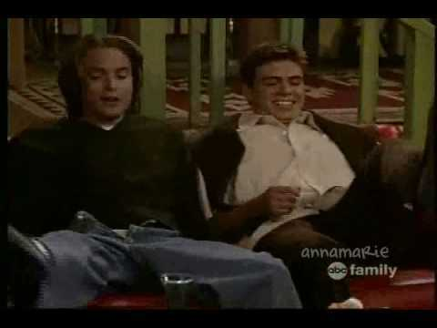 His pants unzipped - will-friedle Photo