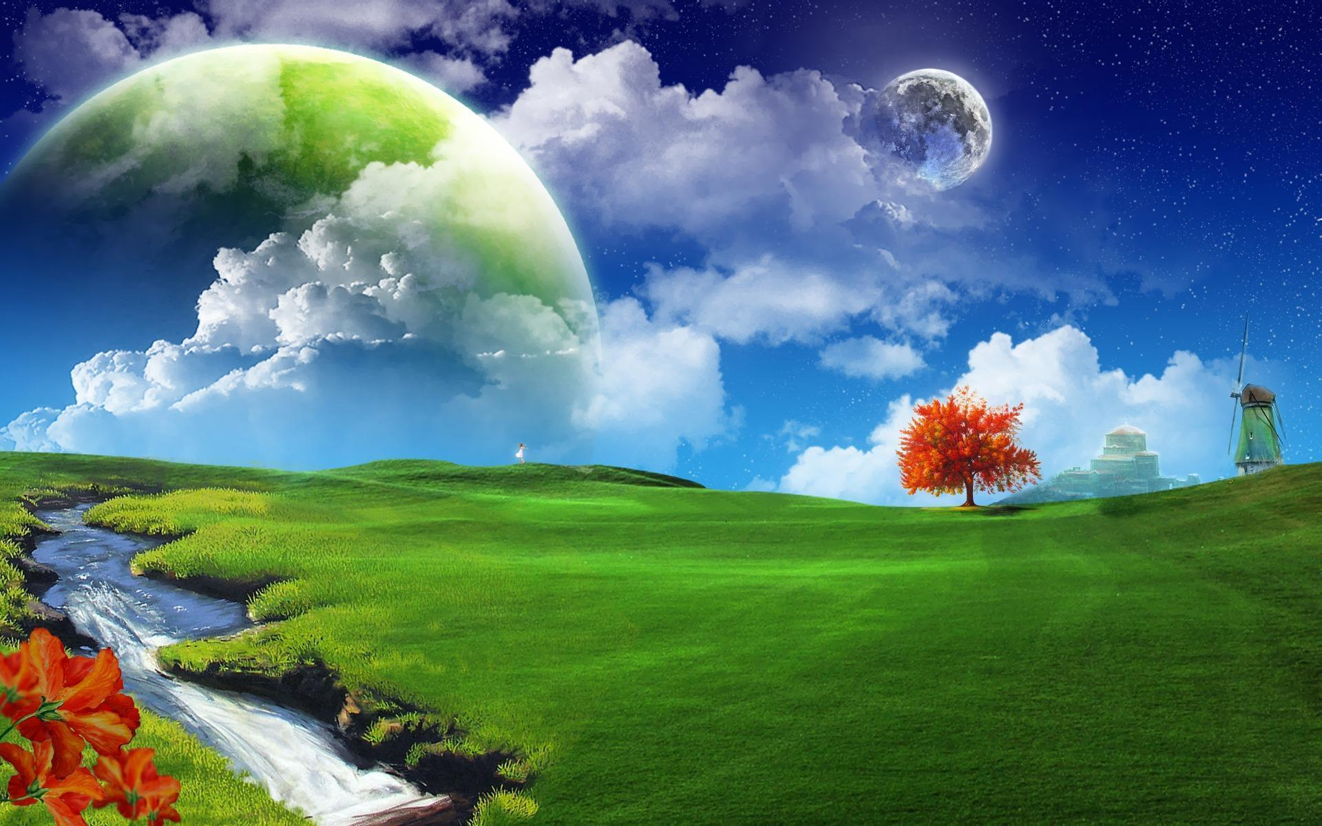 your imaginary world images imaginary world hd wallpaper and