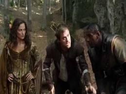 Isabella Robin and Tuck