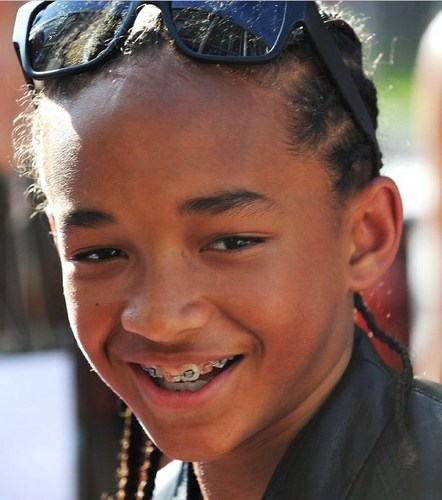 J.S. - jaden-smith Photo