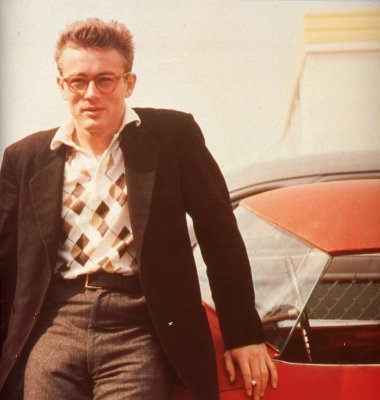 James Dean wallpaper containing a business suit, a suit, and a well dressed person entitled James Dean