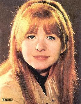 jane asher young