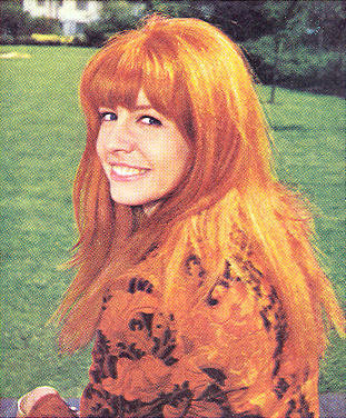 jane asher height