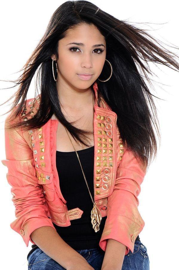 Jasmine Villegas 91