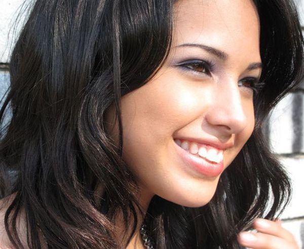 Jasmine Villegas - jasmine-villegas photo