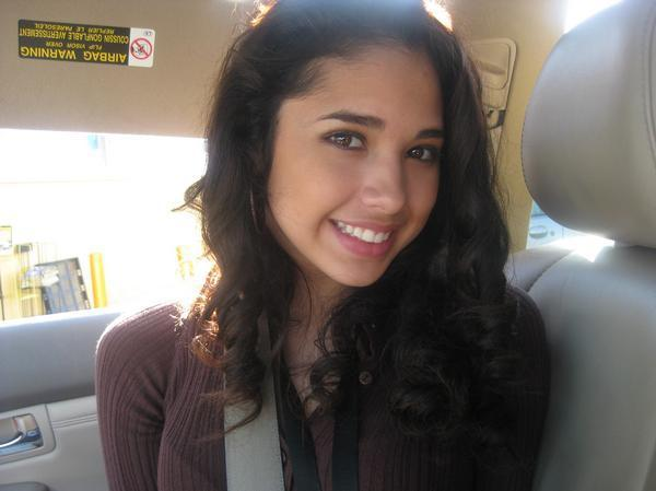 Jasmin Villegas 45