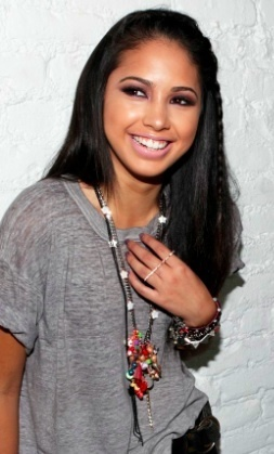 Jassmine - jasmine-villegas photo