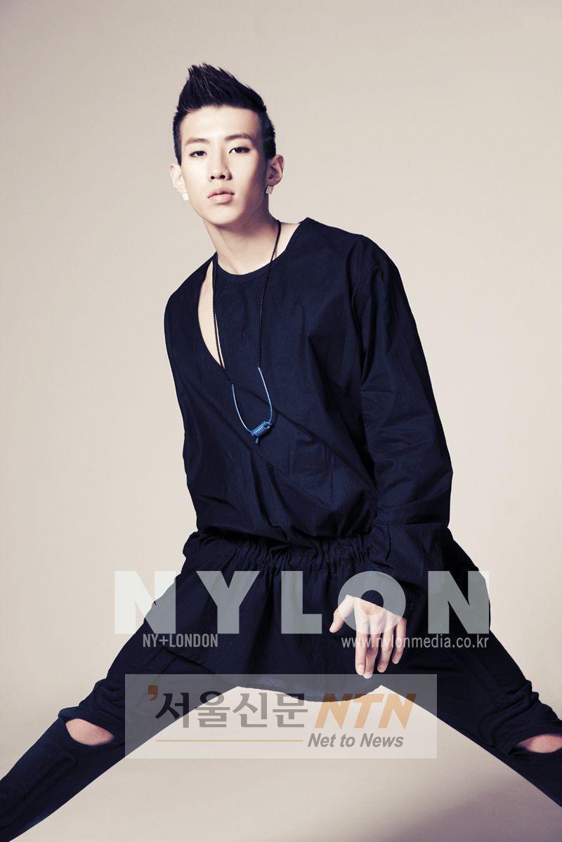 ibon ng dyey for Nylon