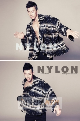 jay for nylon